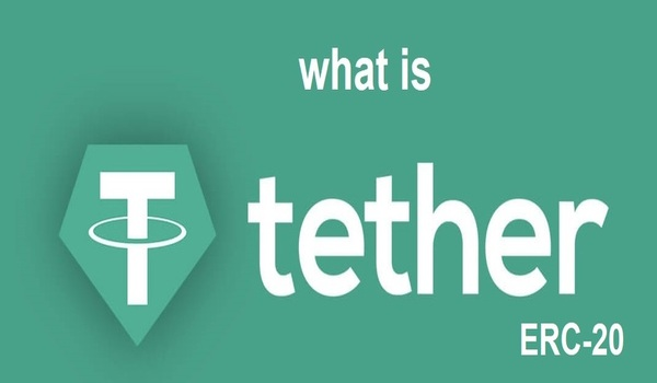 what is Tether ERC-20
