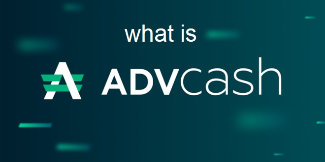 what is Advcash