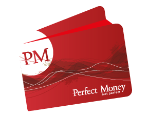 PM e-Voucher USD